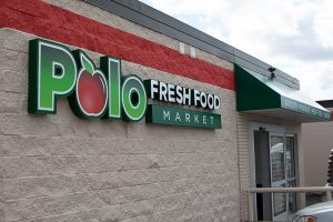 Polo Fresh Food Market